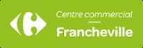 Centre commercial Carrefour Francheville